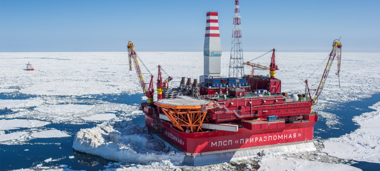 russionOilRig