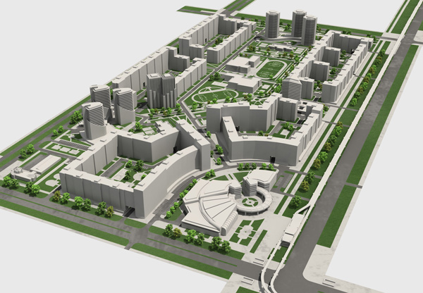 Urban Planning Assignment Help