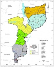 Climate Change Adaptation in Mozambique | weADAPT | Climate