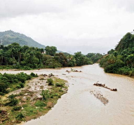 cdkn jamaica 0 - climate adaptation.