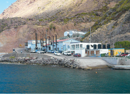 Image of current power supply for Saba