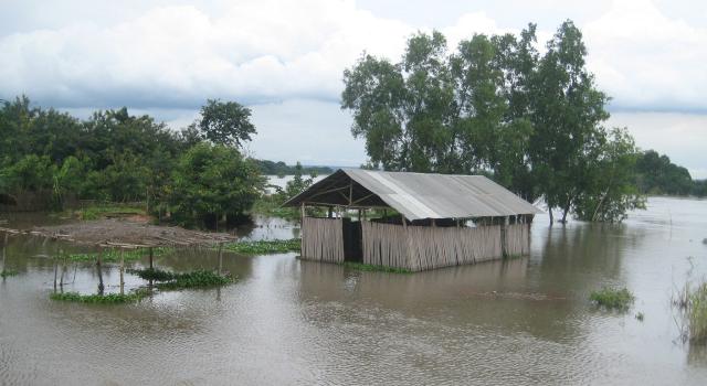 benin flood 0 - climate adaptation.