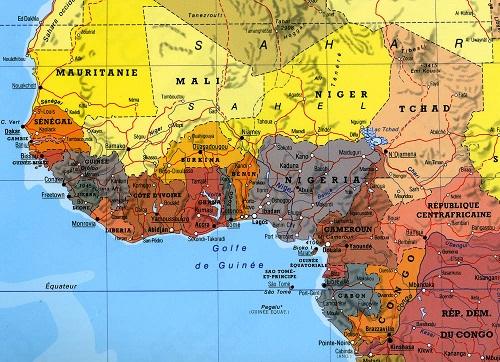 Site de rencontre en afrique de l'ouest