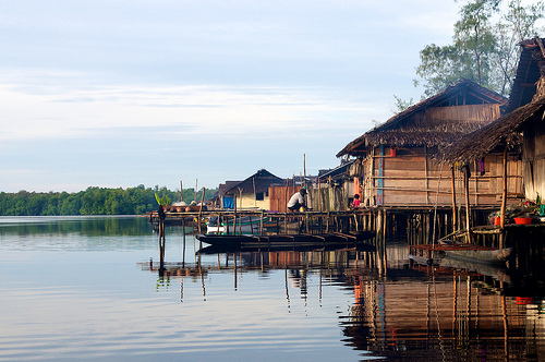 Local people's perceptions of climate change and associated impacts in Papua