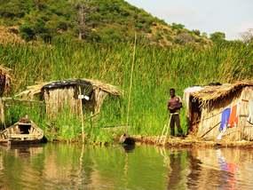 Lake Chilwa Basin Climate Change Adaptation Programme