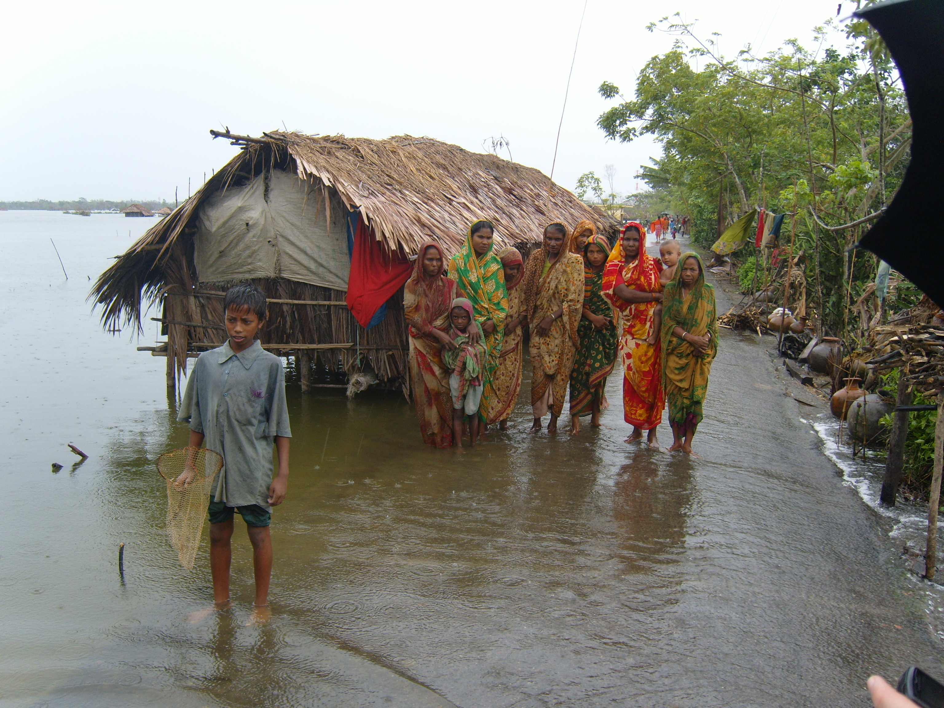 the impact of climate hazards on the lives of rural women in bangladesh About 15 million people in bangladesh alone could be on the move by 2050 because of climate change causing the worst climate change induced migration in.