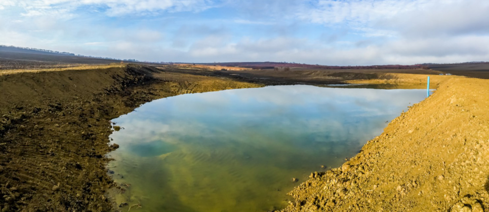 moldova reservoir 1 - climate adaptation.