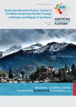 110636-0 - climate adaptation.