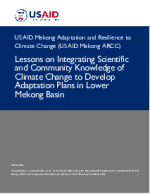 12646-0 - climate adaptation.