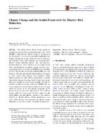 16496-0 - climate adaptation.