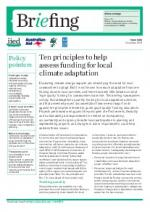 16976-0 - climate adaptation.