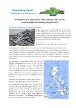 20401-0 - climate adaptation.