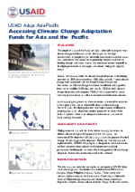 44491-0 - climate adaptation.