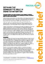 64851-0 - climate adaptation.