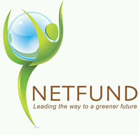 NETFUND logo