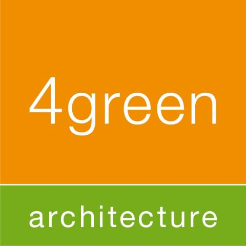 4green logo - climate adaptation.