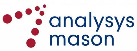 analysys mason logo - climate adaptation.