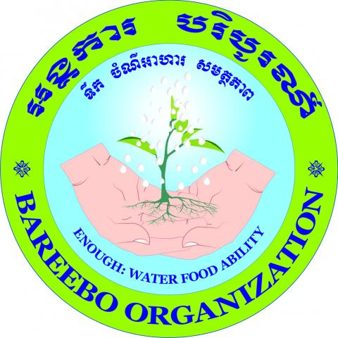 bareebo logo - climate adaptation.