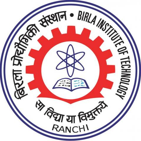 bit mesra ranchi logo - climate adaptation.