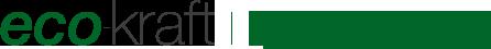logo ecokraft-subline - climate adaptation.