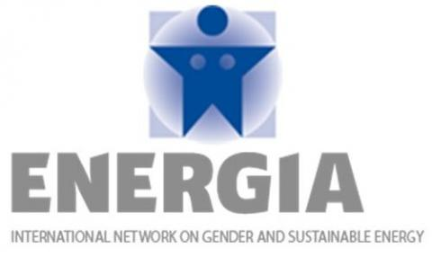 logo energia - climate adaptation.