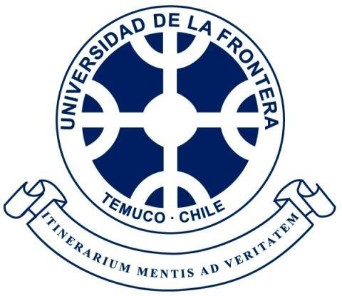 logo ufro - climate adaptation.