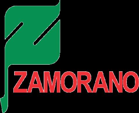 logo zamorano color - climate adaptation.