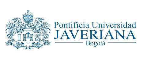 pontificia universidad javeriana logo - climate adaptation.