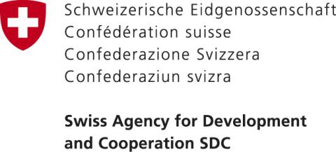 swiss-agency-for-development-and-cooperation - climate adaptation.