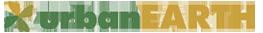 urbanearth logo - climate adaptation.
