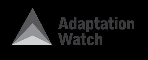 Adaptation Watch