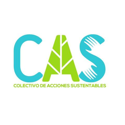 Logo for CAS