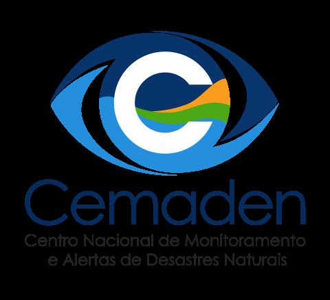 Centro de Monitoramento e Alerta de Desastres Naturais logo