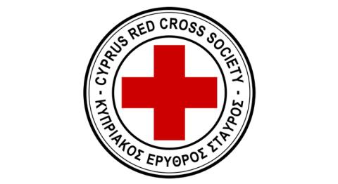 Cyprus Red Cross logo