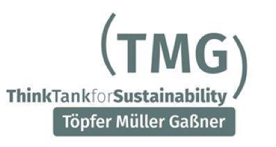 Berlin-based TMG Thinktank for Sustainability gGmbH