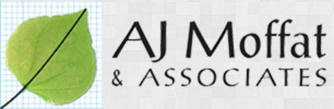 AJ Moffat & Associates logo