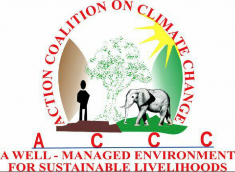 Action Coalition on Climate Change logo
