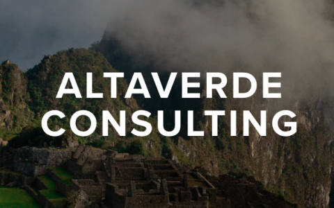AltaVerde Consulting logo