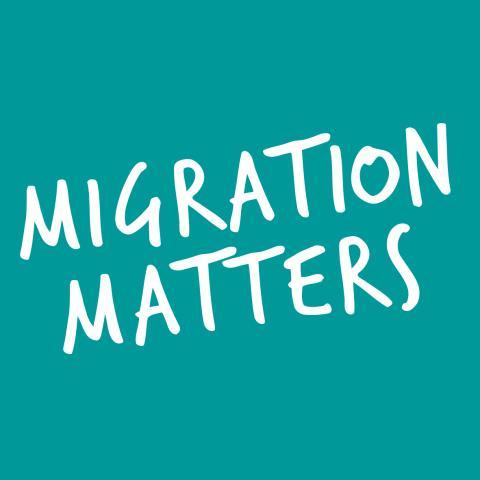 Migration Matters Logo