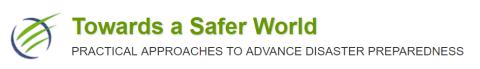 Towards a Safer World logo