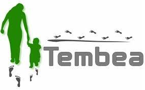 Tembea Youth Centre for Sustainable Development logo