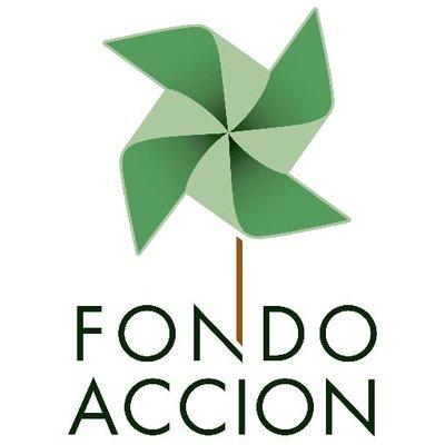 Fondo Acción is a nonprofit organization that works in Colombian rural areas