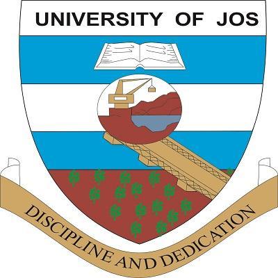 University of Jos logo