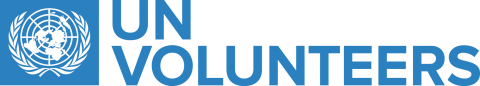 UN Volunteers logo