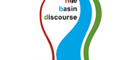 Nile Basin Discourse logo