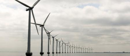 Middelgruden Offshore Wind Farm in Denmark_United Nations via Flickr