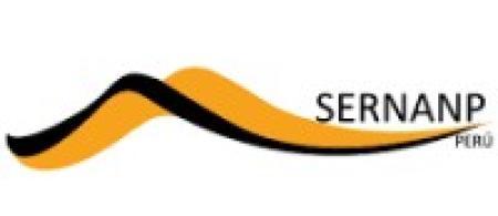 SERNANP PERU logo