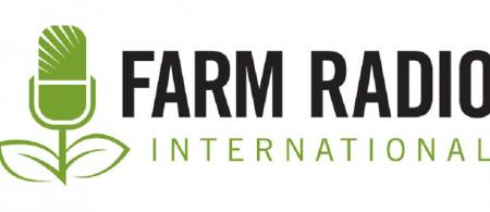 Farm Radio International logo