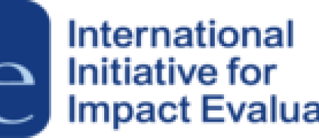 logo-3ie-international-initiative-for-impact-evaluation-or8 - climate adaptation.