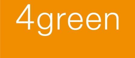4green logo - climate adaptation.